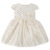 Newborn Girls' Just One You™ Made by Carter's® Sun Dress - French Cream