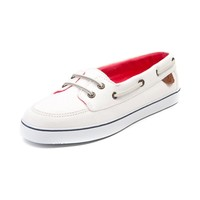 Womens Sperry Top-Sider Malibu Boat Shoe