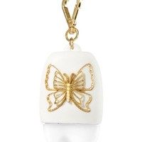 PocketBac Holder Gold Butterfly