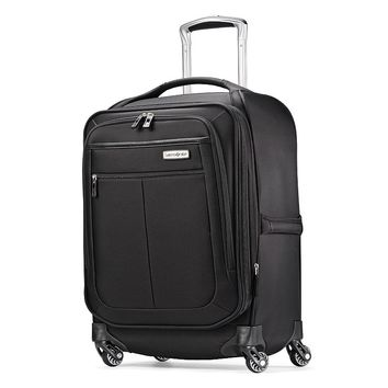 Samsonite Luggage, MIGHTlight 21-inch Expandable Spinner Carry-On