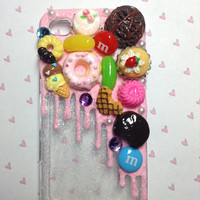 Flawed decoden iPhone 4 case