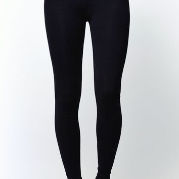 LA Hearts Basic Leggings - Womens Pants