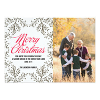 Holiday Paper Cards