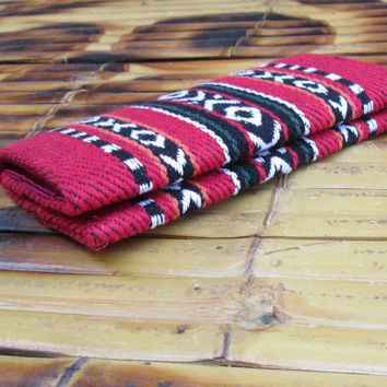 Hmong Wallet Hill Tribe Wallet Purse Hilltribe Wallet Hippie Wallet Thai Wallet  Boho Wallet  #WP6