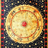 Zodiac Ring - Tapestry