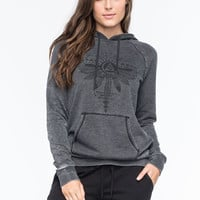 VOLCOM Cozy Bear Womens Pullover Sweatshirt