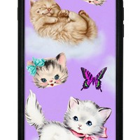 Kittens iPhone 6+/7+/8+ Plus Case