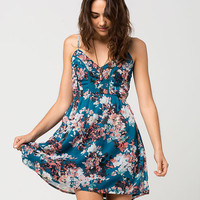 ZOE & ROSE Sweet Floral Dress | Short Dresses