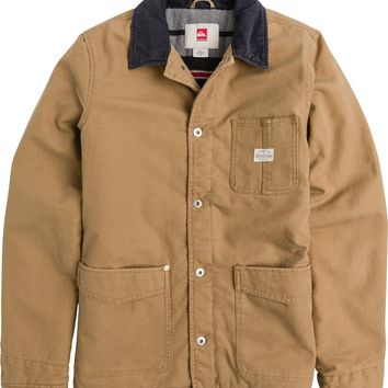 QUIKSILVER CARSWELL JACKET