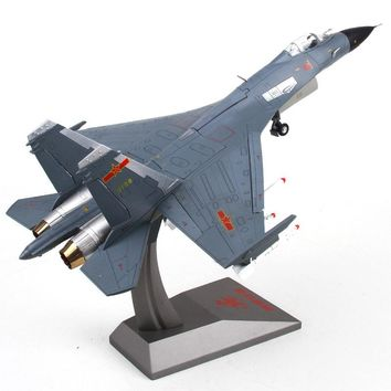 1:48 Unique PLAAF Model Plane - Military China 2000s J-11 / Russia Su-27 - 🎖️🇨🇳🕊️✈️💣