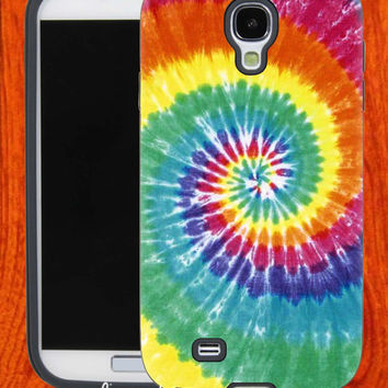 colorful tie dye,Accessories,Case,Cell Phone,iPhone 4/4S,iPhone 5/5S/5C,Samsung Galaxy S3,Samsung Galaxy S4,Rubber,29-11-10-Bn