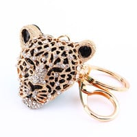 Trendy Animal Key Chains For Women