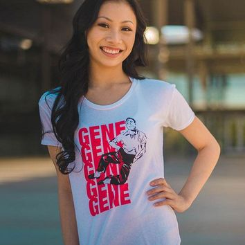 Icons of Dance - GENE Tee
