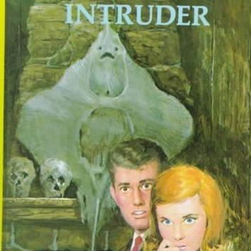 The Invisible Intruder (Nancy Drew Mystery Stories)