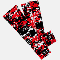 Digital Camo RBW Arm Sleeve