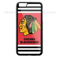 Best Chicago Blackhawks NHL iPhone Samsung 5 5s 6 6s 7 8 X Plus Edge Hard Case