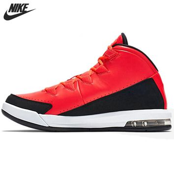 Original NIKE Men's Basketball Shoes Sneakers