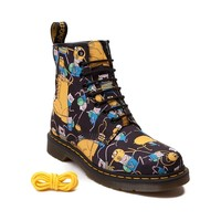 Dr. Martens Adventure Time 1460 8-Eye Boot