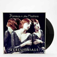 The Machine - Ceremonials 2XLP