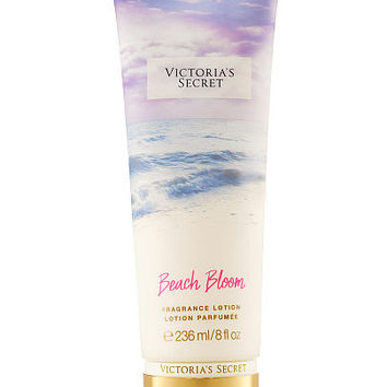 Beach Bloom Fragrance Lotion - The Mist Collection - Victoria's Secret