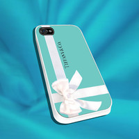 Tiffany&Co Gift Packing For iPhone 4/4s,5/5s/5c, Samsung S3,S4,S2, iPod 4,5, HTC ONE