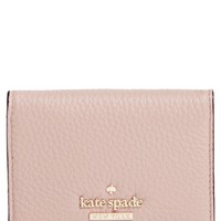 kate spade new york jackson street jada leather wallet | Nordstrom