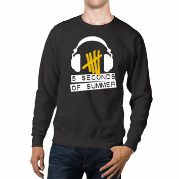 5 Seconds Of Summer Music Unisex Sweaters - 54R Sweater