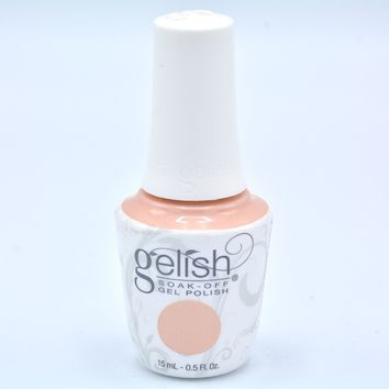 Harmony Gelish LED/UV Soak Off Gel Polish #1110840 - Taffeta 0.5 oz