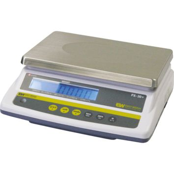 Commercial 30 Lb. Portion Control Scale Easy Weigh