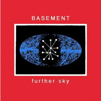 "Cold Cuts Merch - Basement ""Further Sky"" 7"""