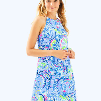Margot Swing Dress | 26659-blueperipinchpinch | Lilly Pulitzer
