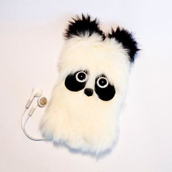 Paddy Panda   Kawaii Iphone 4 Iphone 5 Ipod Touch Case Sleeve