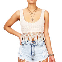 Extreme Shred High Waist Shorts | Denim Shorts at Pink Ice