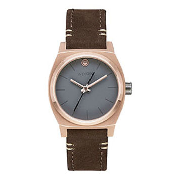 Nixon Medium Time Teller Watch - Rey