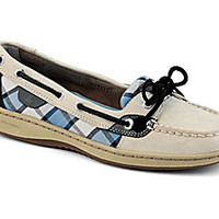Angelfish Slip-On Boat Shoe