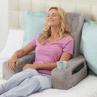 Nap Shiatsu Massaging Bed Rest
