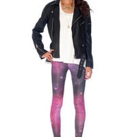 Nebula Leggings ~ TOBI