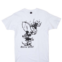 Mickey Stomp T-Shirt