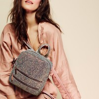 Free People Glitters Backpack