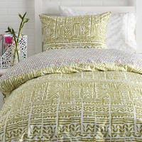 Isla Duvet Cover/Sham Set