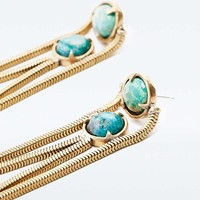 Circulation Earrings - Urban Outfitters