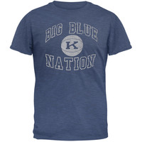 Kentucky Wildcats - Scrum Premium T-Shirt