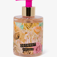 Sweet-Scented Hand Soap