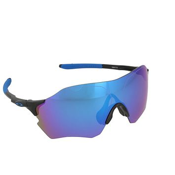 Oakley Men's Jawbreaker OO9290 Shield Sunglasses