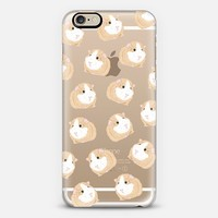 GUINEA PIGS iPhone 6 case by Katie Reed | Casetify