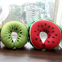 Fruits Cushion Creative Cars Pillows [6283308806]