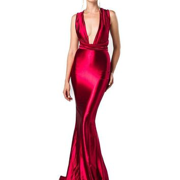 Salome Luxe Gown