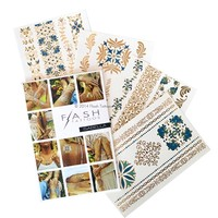 Flash Tattoos Isabella Tattoo Pack   Boutique To You