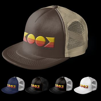 Kook Retro Trucker Hat