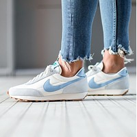 Nike Daybreak New fashion hook running hit color sports leisure shoes women